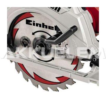 EINHELL TE-CS 165 körfűrész 165mm 1200W  230V