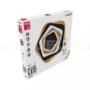 Avide Design ELIZA 5900lm mennyezeti lámpa Távirányítós