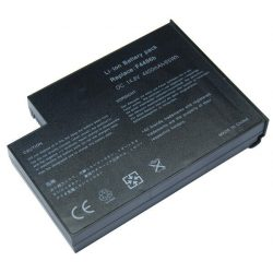 HP F4486 4400mAh utángyártott notebook akkumulátor