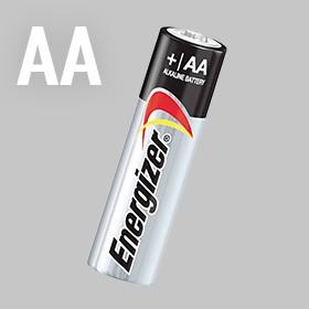 AA (Ceruza) Elemek