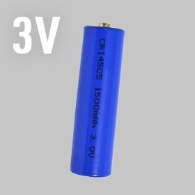 3V lítium elemek (CR/BR)