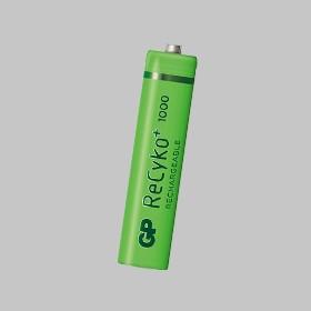 AAA (Mikró) akkumulátorok