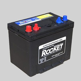 Rocket Munka akkumulátorok
