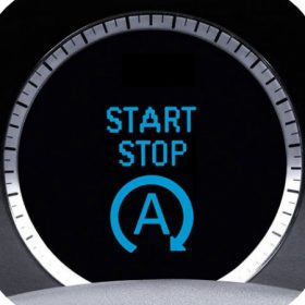 START STOP Akkumulátorok