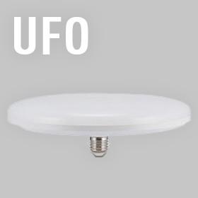 UFO LED fényforrások
