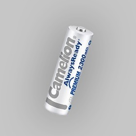AA (Ceruza) akkumulátorok