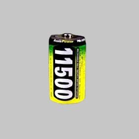 D (Góliát) akkumulátorok