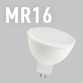 MR16 LED Izzók