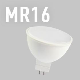MR16 foglalattal