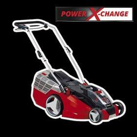 Power X-Change akkus kerti gépek