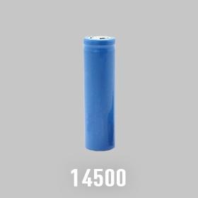 14500 LiFePO4 Akkucella