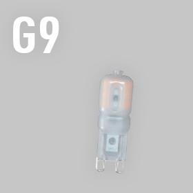 G9 LED Izzók