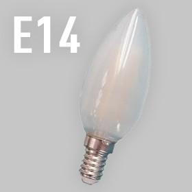 E14 foglalattal