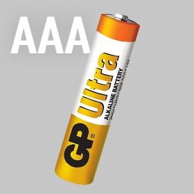 AAA (Mikro) Elemek
