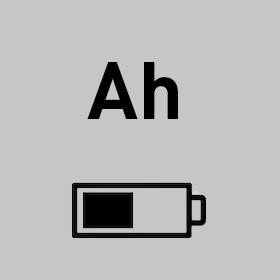 Akkumulátor kapacitás alapján