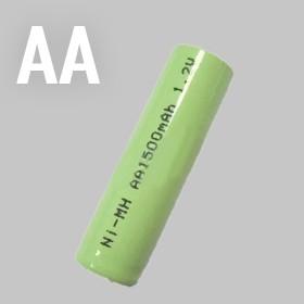 AA (Ceruza) Akkucella