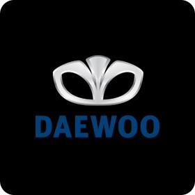 Chevrolet-Daewoo