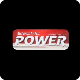 Electric Power Akkumulátorok