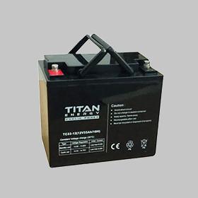12V Meghajtó akkumulátor