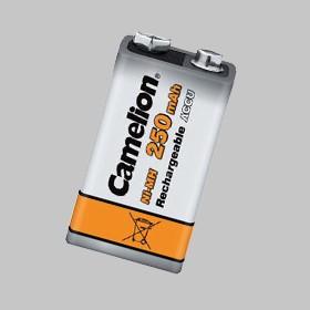 9V akkumulátorok