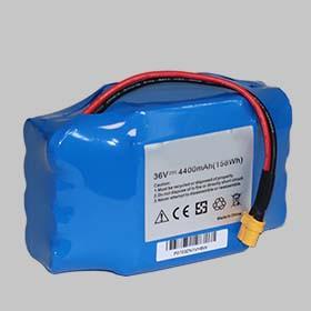 36V Meghajtó Akkumulátor