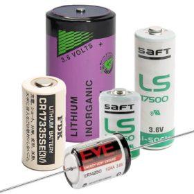 Ipari lítium elem